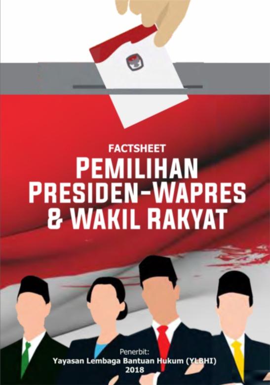 Pemilihan Presiden-Wapres dan Wakil Rakyat