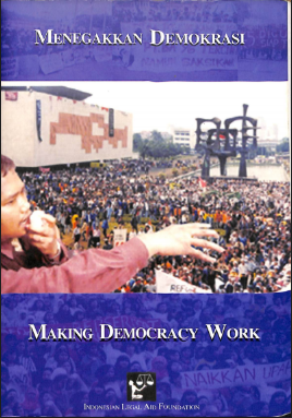 Menegakkan Demokrasi (Making Democracy Works)