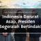 Indonesia Darurat Asap, Presiden Segeralah Bertindak!
