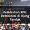 Pelemahan KPK: Demokrasi di Ujung Tanduk