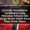Covid-19: Pembebasan narapidana harus mencakup tahanan dan warga binaan dalam kasus pasal makar Papua