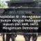 Kepolisian RI : Menegakkan Hukum dengan Melanggar Hukum dan HAM, Serta Mengancam Demokrasi